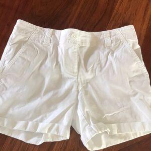 Tommy Bahama White Shorts